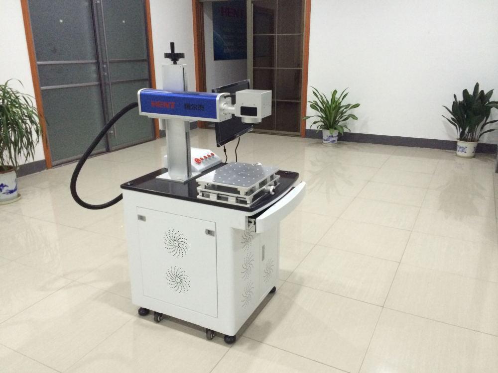台式光纤激光打标机(豪华版)